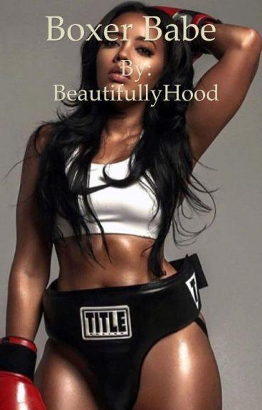 Boxer Babe