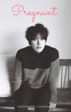 Pregnant | Kyuhyun by dleedonghae