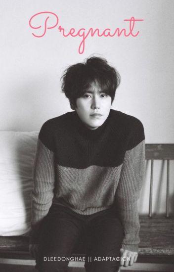 Pregnant | Kyuhyun
