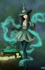Ведьма 2. by Lzxcvb