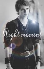 Right Moment by Mercy_and_Stitches