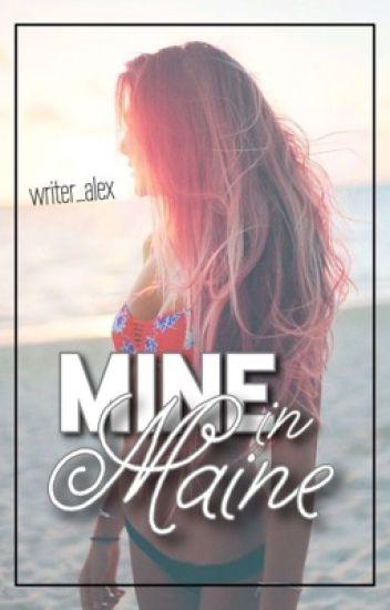 Mine in Maine