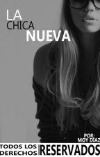 La Chica Nueva  by HilandyDiaz