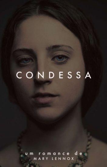 Condessa - Livro 1 (Em Revisão)