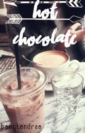 hot chocolate ➻ park jimin.