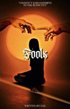 [1] fools ↠ anakin skywalker by ahsokatanos