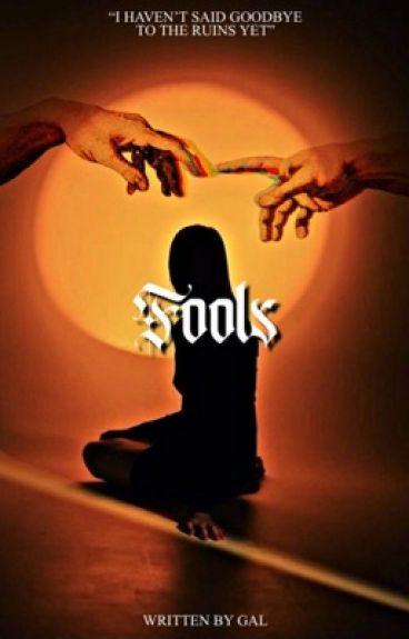 [1] fools ↠ anakin skywalker