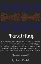 Fangirling by RoccoRocks1