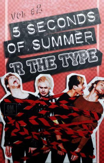 5SOS'r the type ; vol 2.