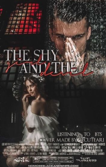 The shy girl and the devil
