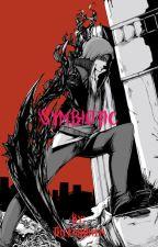 Symbiotic (Prototype x RWBY) by TheEvilOmen
