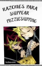 ✿Razones para shippear Puzzleshipping.✿ by fxctheworld
