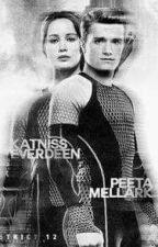 Peeta Y Katniss Un Amor Unico ♥ TERMINADA by AndreaPotterDoblasG