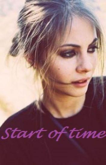 Start of Time » Stiles Stilinski