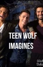 Teen Wolf Imagines by its_courts_