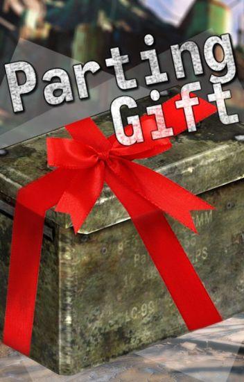 Parting Gift - SE Zbasnik - Wattpad