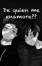 De quien me enamore?? (Jainico) by Emilfyn