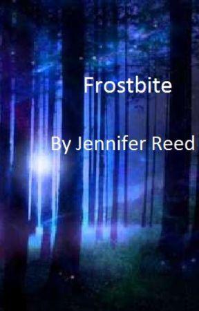 Frostbite by JenniferReed0