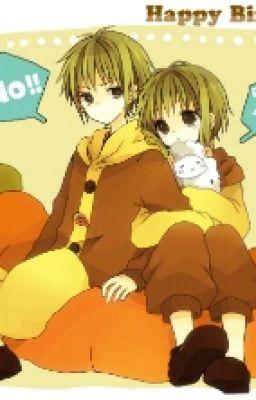 (FanficGumi/Gumo) Giáng Sinh Năm Nay