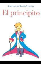 El Principito by chicaNormalO-o