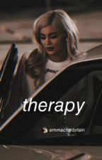 Therapy || J.G. by highforwilk
