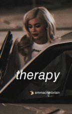Therapy    J.G. by highforwilk