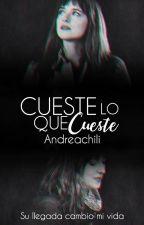 Cueste Lo Que Cueste by thulokitaandrehita