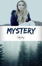 Mystery | #2 (Teen Wolf) by CalyLahey