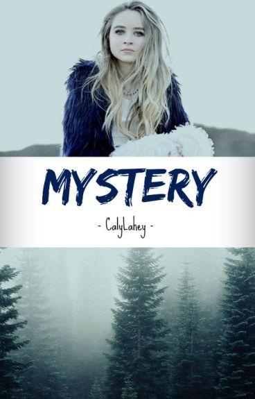 Mystery | #2 (Teen Wolf)