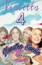 Violetta 4 Nuestro Sueño  by Hastings09