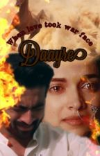 Daayre... A love story #MissionDesi by Harussain