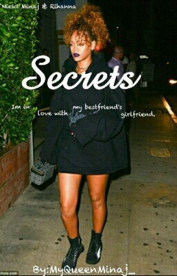 Secrets | Nicki Minaj & Rihanna