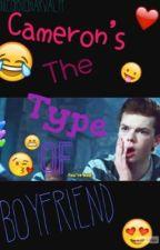 Cameron's the type of boyfriend❤️ by UnicornioNarval11