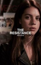 THE RESISTANCE ▷ KYLO REN by kenobis