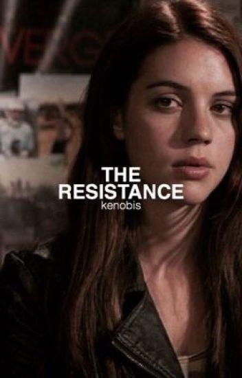 THE RESISTANCE ▷ KYLO REN