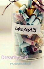 Dreamy Girl by JustOneLittleGirl