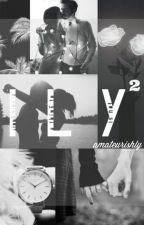 ILY² by amateurishly
