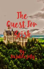 The Quest for Zeish by NaLulikeJolly