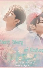SHORT STORY OF ONKEY by NaokiChan5