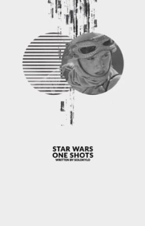 Star Wars One Shots by solokylo