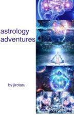astrology adventures by jirotaru