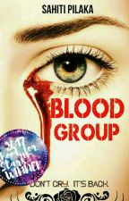 BLOOD GROUP (SFSTAwards) by pilakasahiti