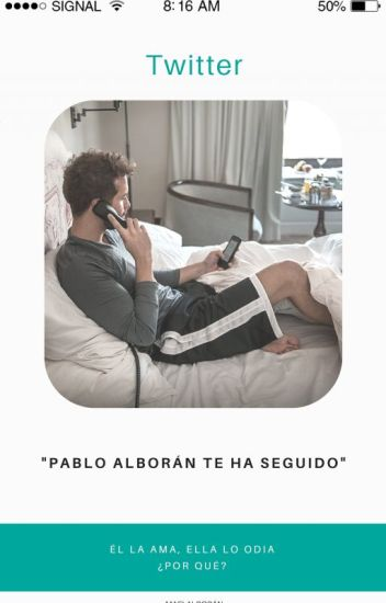 Twitter [Pablo Alborán]
