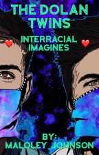 Grayson and Ethan Dolan Interracial Imagines by Maloley_Johnson