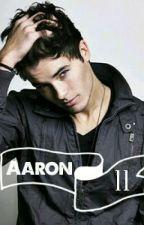 Aaron || by AmorPorLasHistorias