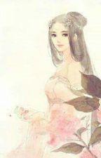 Vương Phi 13 Tuổi. by MinhAnhL621
