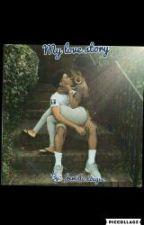 My Love story by JemillaLougue