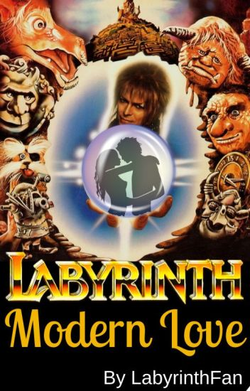 Modern Love - Labyrinth