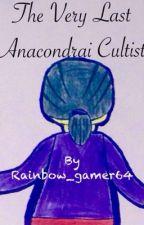 The very last Anacondrai Cultist (A Ninjago fanfiction) by Rainbow_gamer64