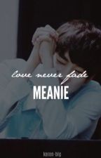 Love never fade ✎Meanie by keren-blg